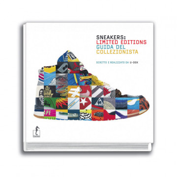 SNEAKERS: LIMITED EDITIONS...