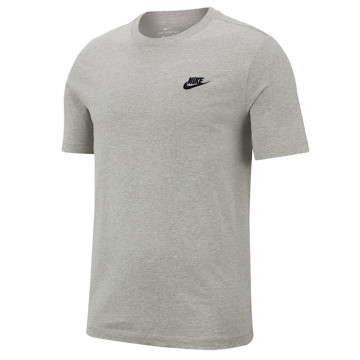 "NIKE CLUB S/S T-SHIRT ""DARK..."