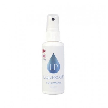 LIQUIPROOF FOOTWEAR PROTECTOR 50ml - WYS013-50D