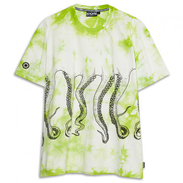 OCTOPUS FREAK S/S T-SHIRT...