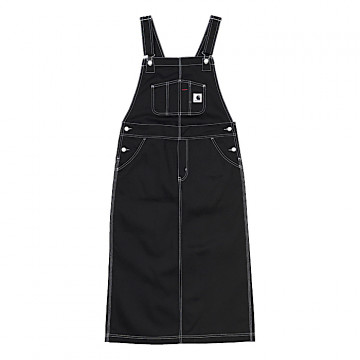 CARHARTT WIP BIB SKIRT LONG...