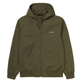 CARHARTT WIP MARSH JACKET...