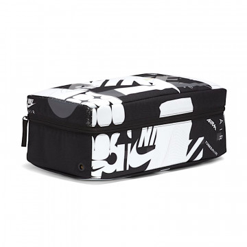 NIKE SHOEBOX BAG...