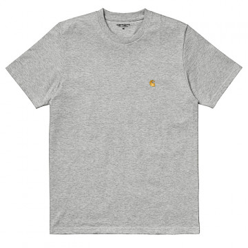 CARHARTT WIP CHASE S/S...