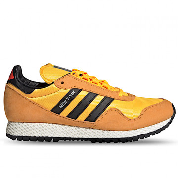 "ADIDAS NEW YORK ""FOOTWEAR..."