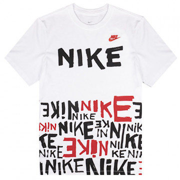 NIKE ALL OVER PRINT S/S...