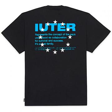 IUTER INFO S/S T-SHIRT...