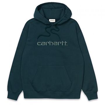 CARHARTT WIP HOODED...