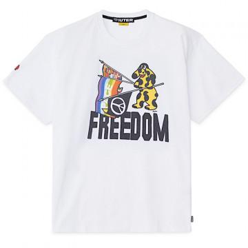 IUTER x PIMPA FREEDOM S/S...