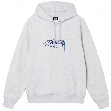 STUSSY WEAR EMBROIDERED...