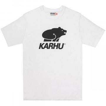 KARHU BASIC LOGO S/S...